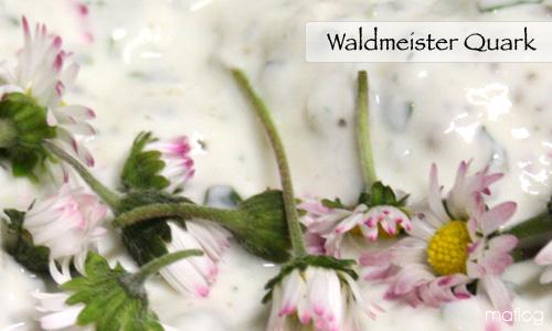 Waldmeister Quark